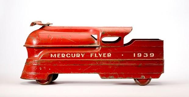 Madsonian Museum of Industrial Design - MICHAEL HEENEY