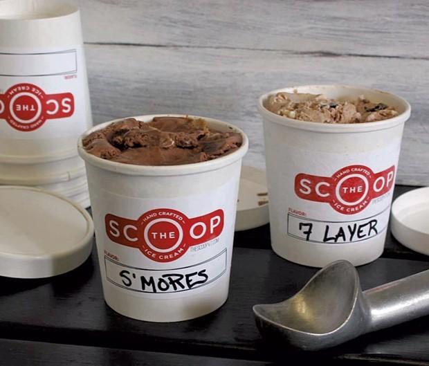 The Scoop - COURTESY IMAGE