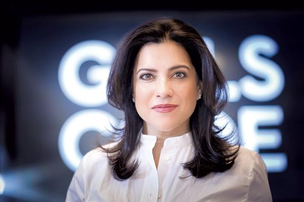Reshma Saujani - COURTESY OF VERMONT WOMEN'S FUND