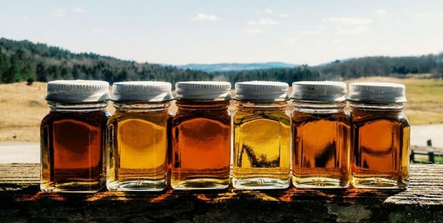 Morse Farm Maple Sugarworks - COURTESY