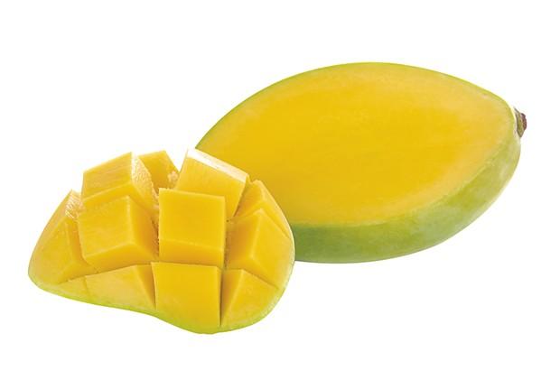 Mango - DREAMSTIME