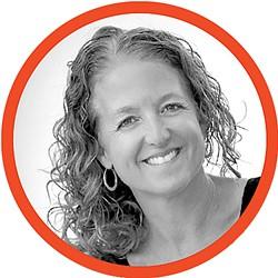 Clinical psychologist Joelle Van Lent