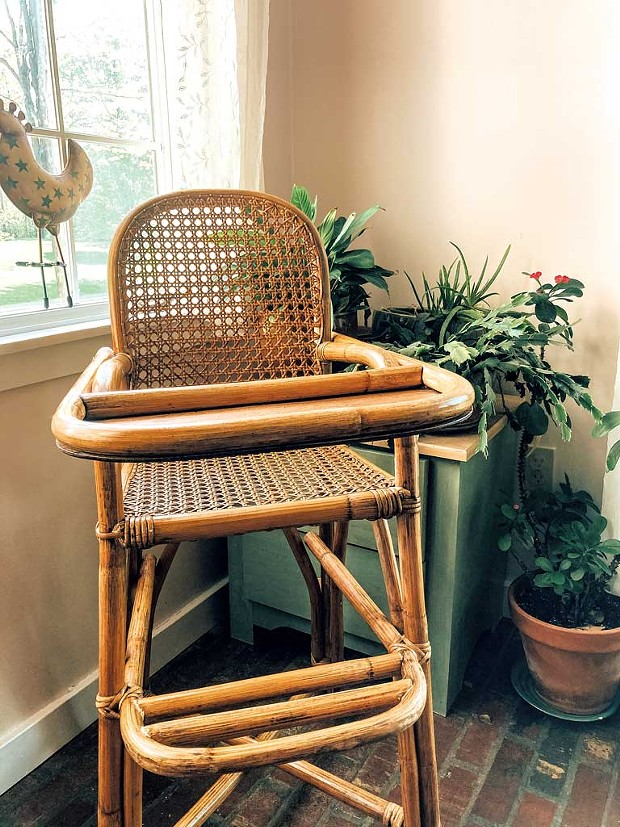 Thrifted furniture - MARIA MUNROE