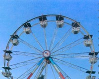 Caledonia County Fair
