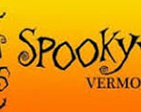 Spookyville Vermont