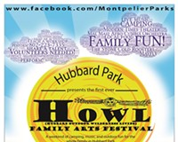 HOWL Family Arts Festival