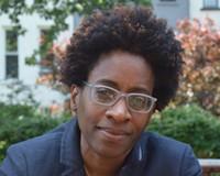 Jacqueline Woodson Author Talk