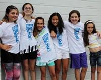 Girls Rock Showcase