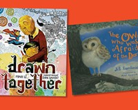 Defining Masculinity: Books That Celebrate the Sensitive Side of Boys