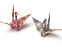 Teen Volunteer Kit: Paper Cranes