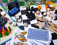 Board Games for All