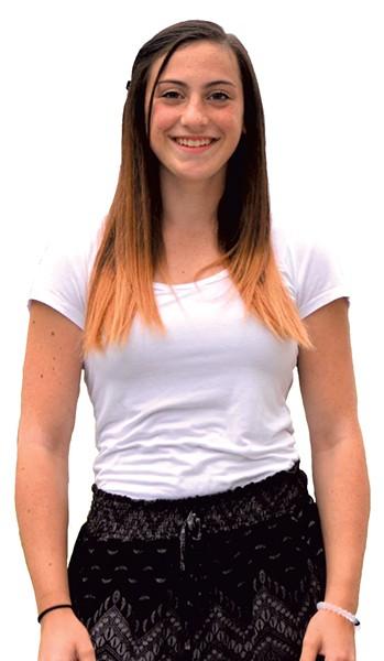 Emma Lieberman