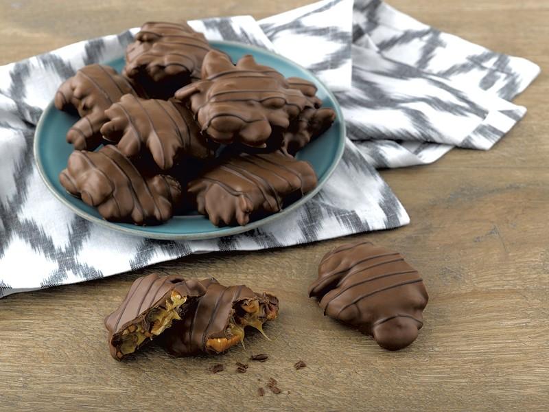Lake Champlain Chocolates Factory - COURTESY