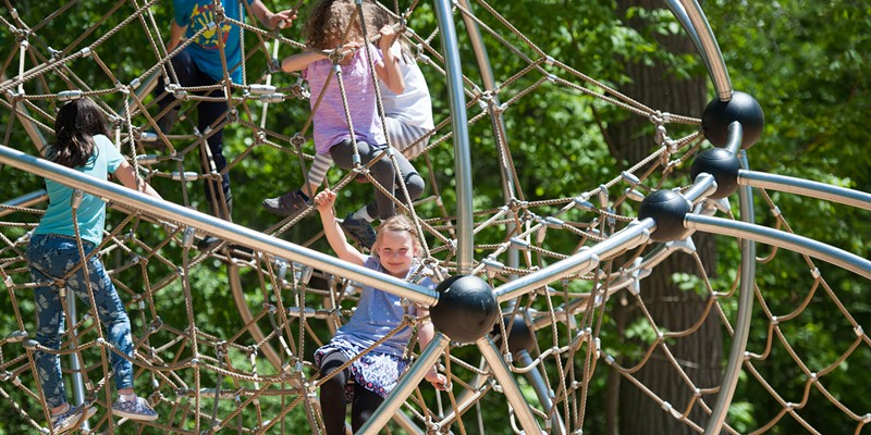 Lake Champlain Waldorf School Summer Camp