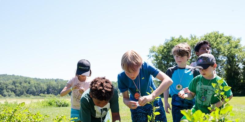 Cedar Circle Farm & Education Center