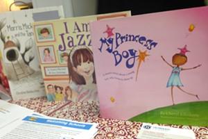 Starting Sooner: Supporting Healthy Gender Development in Preschool