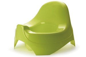 "Pee Patrol: Potty Training a ""Threenager""  — With a Newborn at Home"