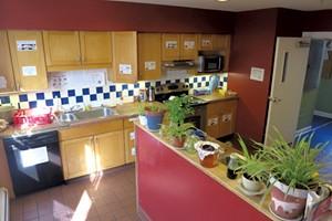 Habitat: COTS Family Shelter