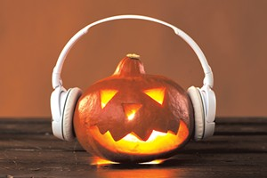 What Makes Music Scary (Plus Bonus Halloween Playlist)