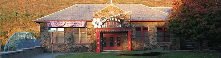 Brattleboro Museum & Art Center - COURTESY