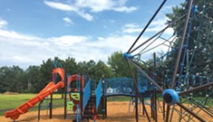 Starr Farm Playground