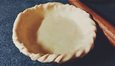 Home Cookin': Classic Pastry Pie Crust