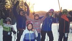 Ski & Ride for Free