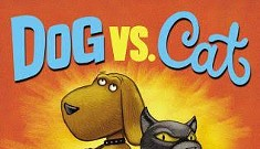 Book Review: Dog vs. Cat