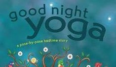 Book Review: Good Night Yoga