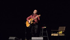 Sing So Free: Children's Entertainer Raffi on Bernie, Music and Inspiration