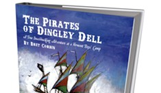 The Sea Worthy Tale of <i>The Pirates of Dingley Dell</i>