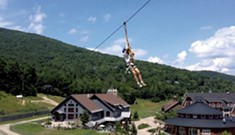 Sugarbush Resort — in the Summer
