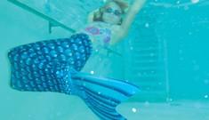 Make a Splash at the SelkieMermaid School