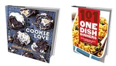 Family-Friendly Cookbooks