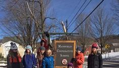 Mansfield Cooperative