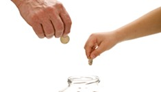 Autumn Answers: Should I Give My Kid an Allowance?