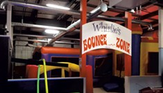 Whirlie's World Adds a Little More Bounce