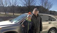 Special Delivery: A Grandfather Reflects on Volunteering for Meals on Wheels With His Grandchildren