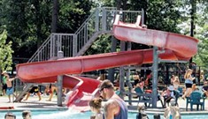 Vermont Families Chill Out at Public Swimming Pools
