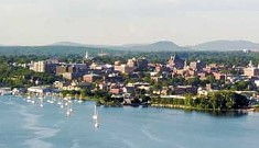 Beautiful Burlington: Outdoorsy Fun and Good Food in a Picturesque College Town