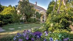 Habitat: Gardeners' Paradise