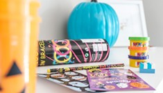 Teal Pumpkin Project Aims to Make Halloween Inclusive and Fun for Kids With Food Allergies