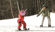 Slopes for Beginners: How to Raise Little Shredders — and Stay Sane in the Process