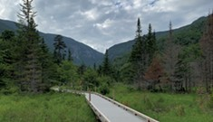 Destination Recreation: Smugglers' Notch