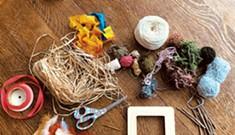 The Art of... Weaving
