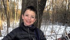 Shelburne Sixth-Grader Charlie Schramm Pens and Performs Original Tunes