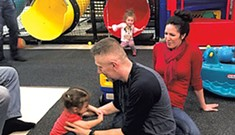 Barre Play Space Owner Shutters Business for Good