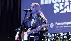 Teen Musician Creates Documentary Series in Northeast Kingdom