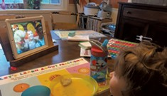 Creative Ways to Connect With Grandparents