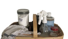 Make These Eco-Friendly Household Supplies at Home
